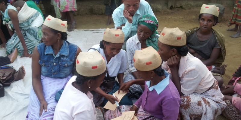 CLTS Foundation completes an intensive mission in Madagascar