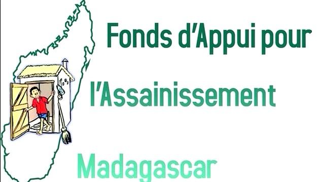 CLTS Foundation team in Madagascar