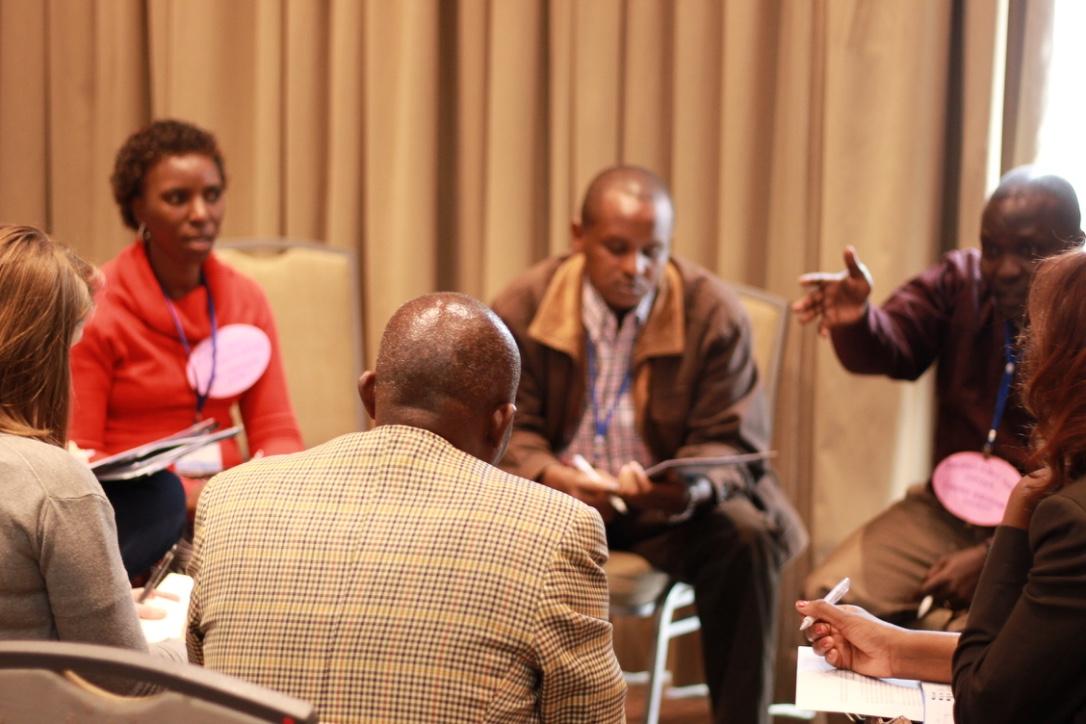 Internship with NGO Sector