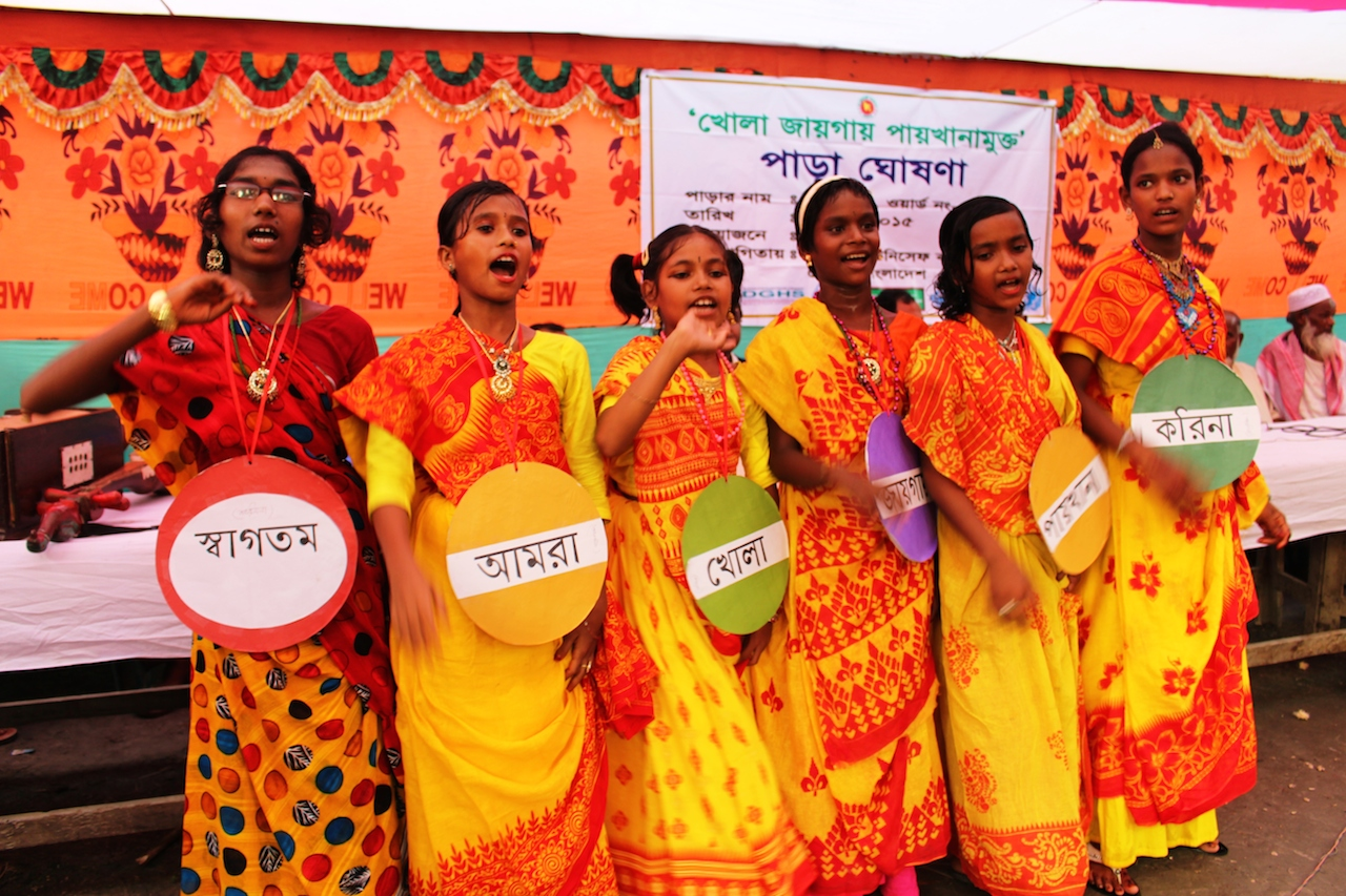 community led total sanitation in bangladesh_care_clts foundation_2