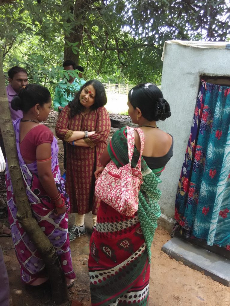 Chhattisgarh - Swachh Bharat mission
