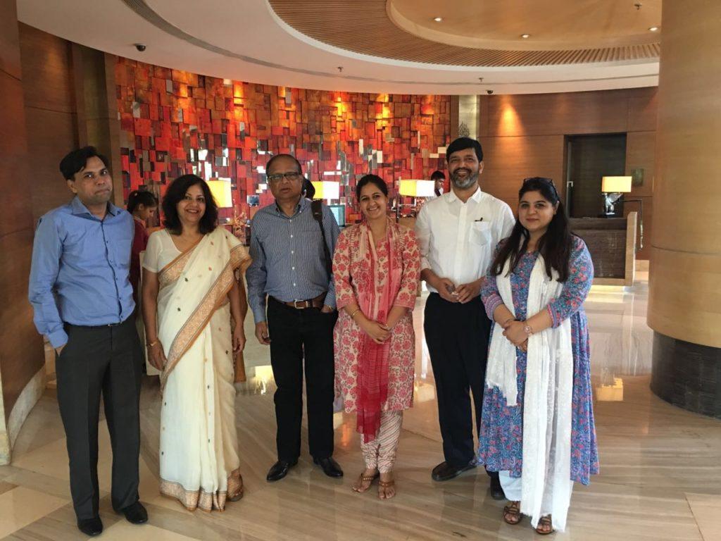 kamal kar with haryana swachh bharat missionIMG_1232