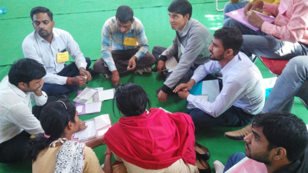 CLTS in India
