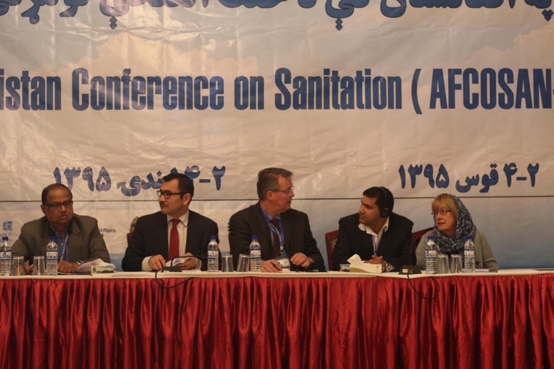 AFCOSAN Afghanistan