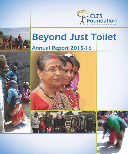 Annual Report CLTS Foundation