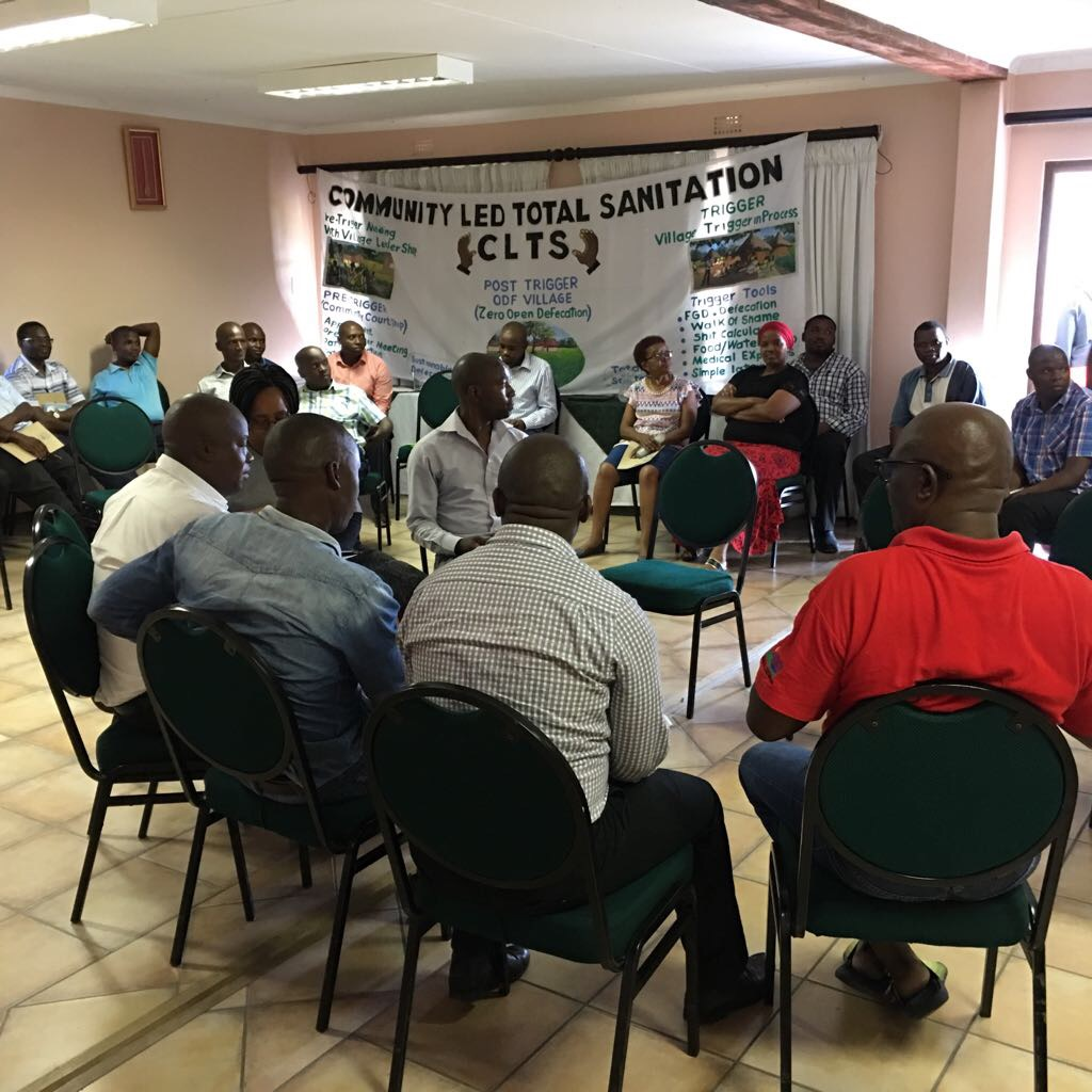 CLTS in Swaziland