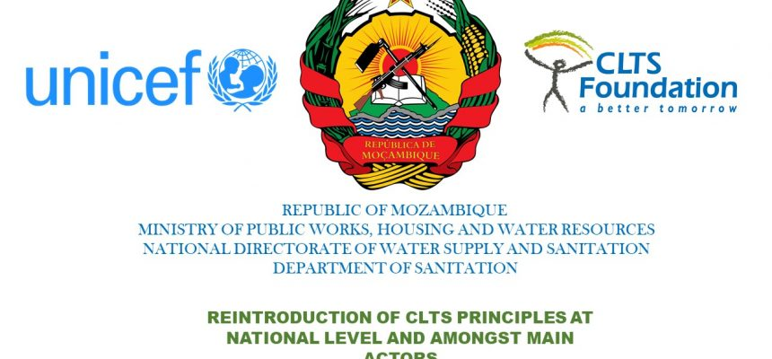 CLTS Foundation in Mozambique
